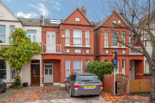 Thumbnail Detached house to rent in Pagoda Avenue, Richmond