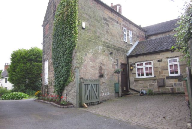 2 bed cottage to rent in Well Yard, Holbrook