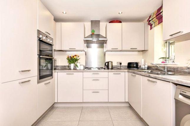 Kitchen of Phoenix Rise, Crowthorne, Berkshire RG45