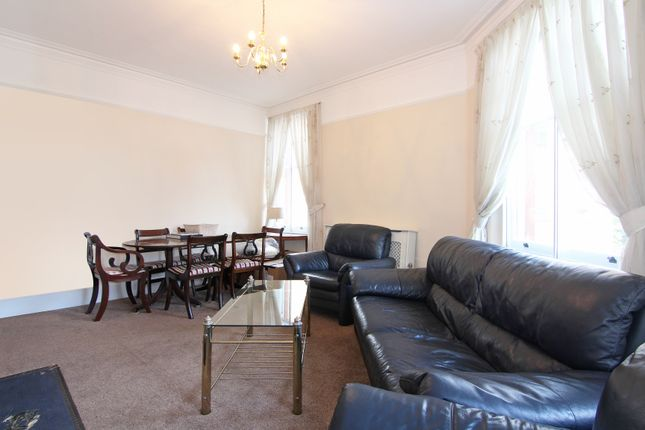 Living Room of Kings Road, Chelsea SW3