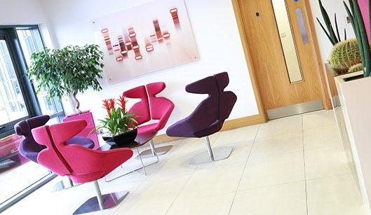 Thumbnail Office to let in The Innovation Centre, Haslingden Road, Blackburn
