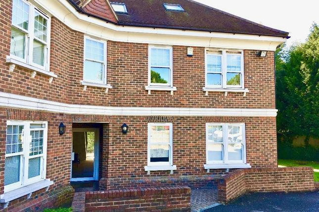 Thumbnail Flat to rent in Hill Rise Court, Park Rise, Leatherhead, Surrey