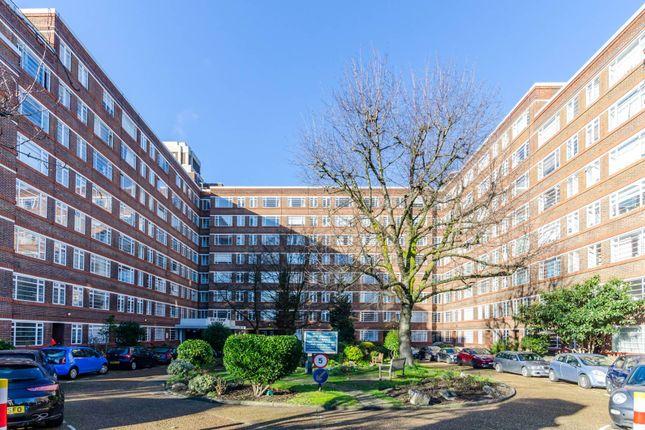 Thumbnail Flat for sale in Du Cane Court, Balham High Road, Balham, London