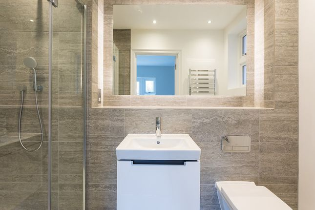 Ensuite of Village Mews, Shirleys Drive, Prestbury, Macclesfield SK10
