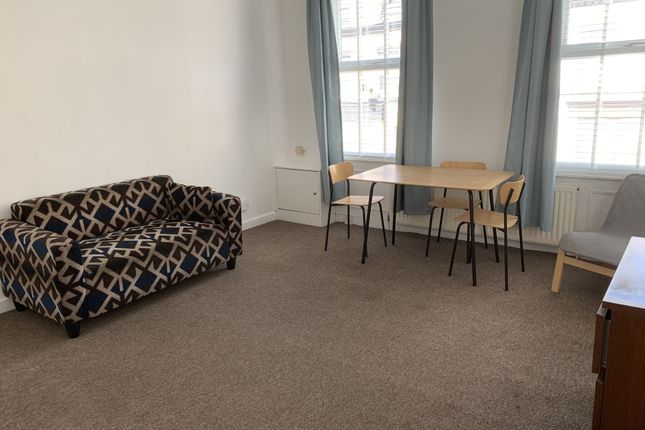 Thumbnail Studio to rent in Holt Road, Liverpool, Merseyside