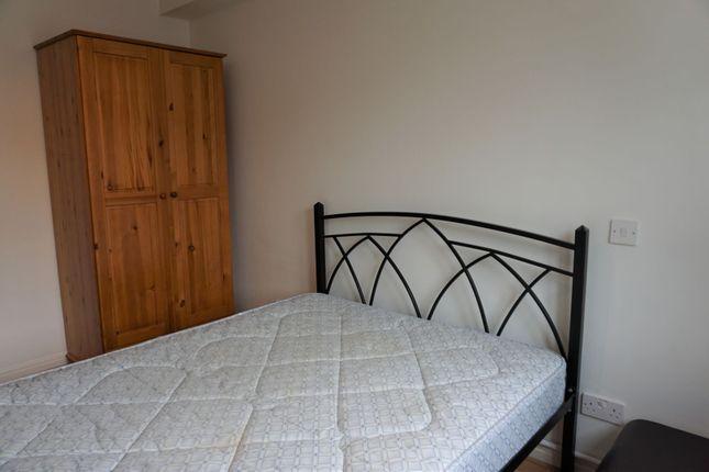 Bedroom of Quebec Quay, Liverpool L3