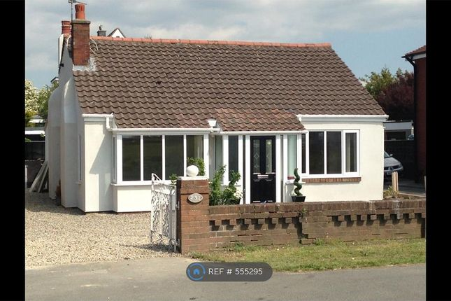 Thumbnail Bungalow to rent in Fleetwood Road South, Thornton-Cleveleys