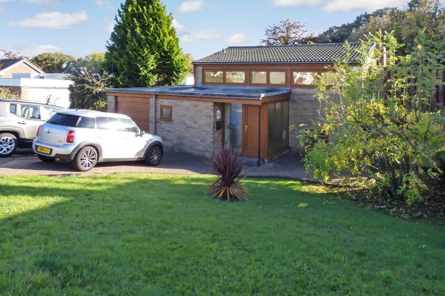 Thumbnail Detached house for sale in Eastfield, Peterlee