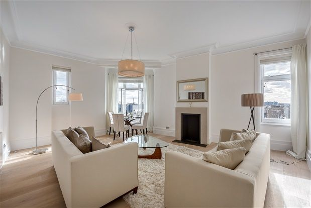 2 bed flat for sale in Langham Mansions, Earls Court Square, Earls Court, London