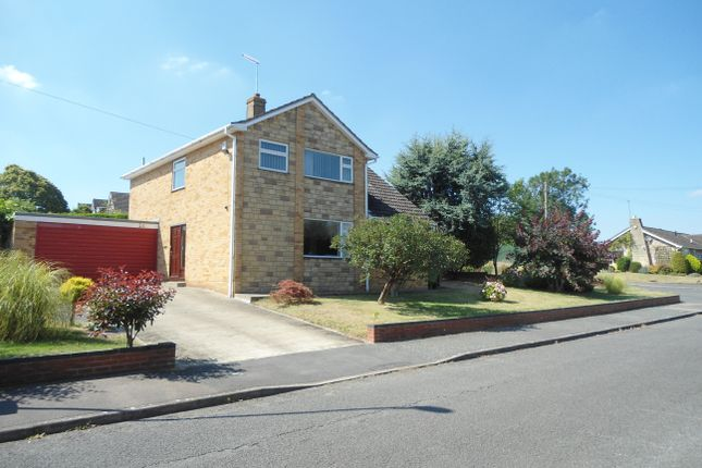 Thumbnail Detached house for sale in St Peters Road, Oundle
