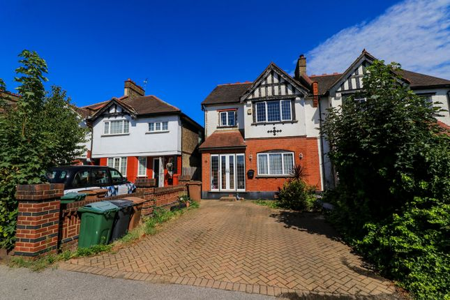 Thumbnail Semi-detached house for sale in Kings Road, London
