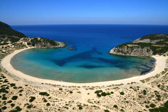 Costa_Navarino_Voidokilia_Beach