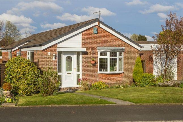 Thumbnail Detached bungalow for sale in Lymbridge Drive, Blackrod, Bolton