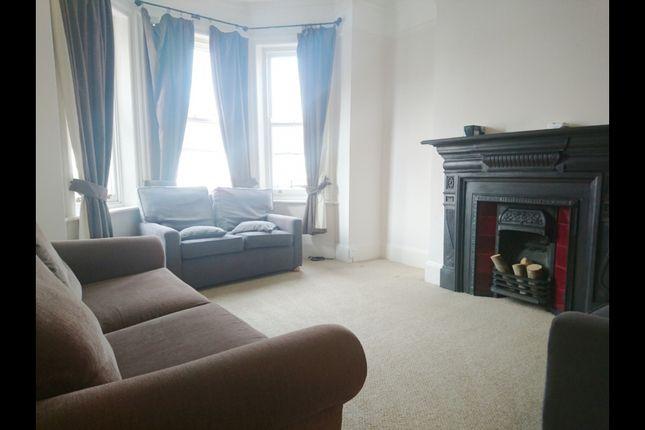Lounge of Alwyne Road, London SW19