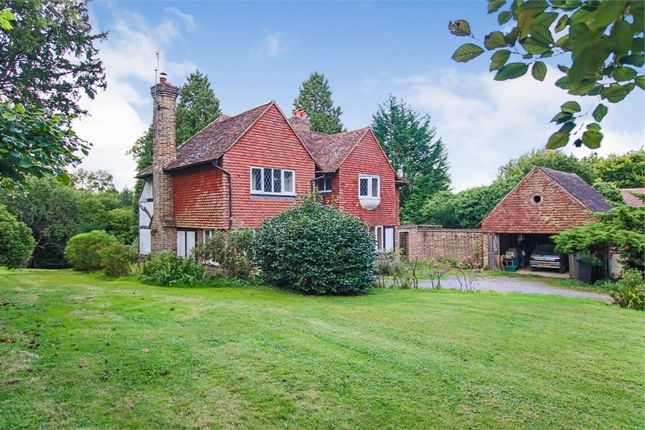 Detached house for sale in Lewes Road, East Grinstead, West Sussex