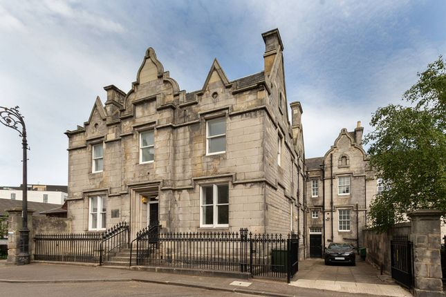 Link-detached house for sale in Mill Lane, Leith, Edinburgh
