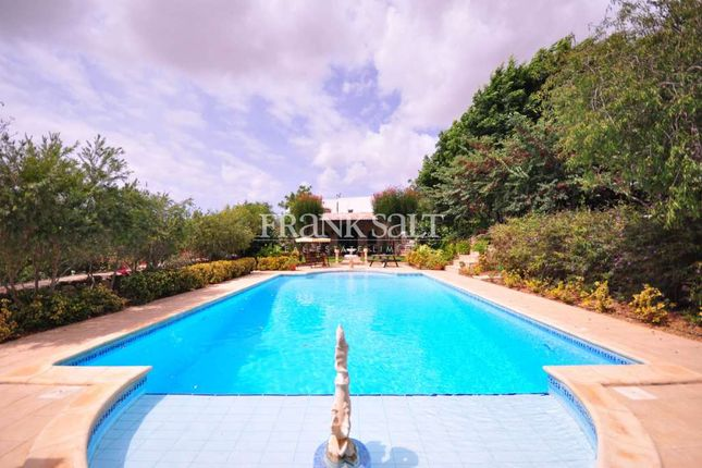 Thumbnail Country house for sale in 312063, Iklin, Malta