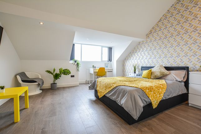 Thumbnail Terraced house to rent in Seedley Park Road, Salford