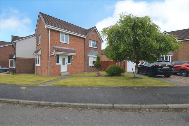 Thumbnail Detached house for sale in St. Annes Wynd, Erskine