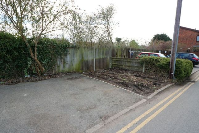 Land for sale in Rusham Road, Egham