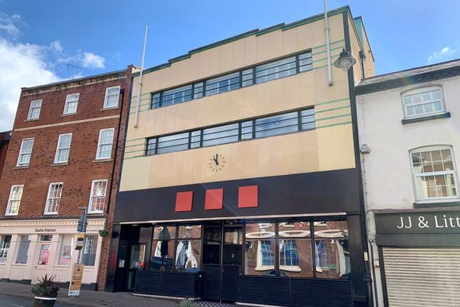 3 bed flat for sale in Bridge Street, Hereford HR4