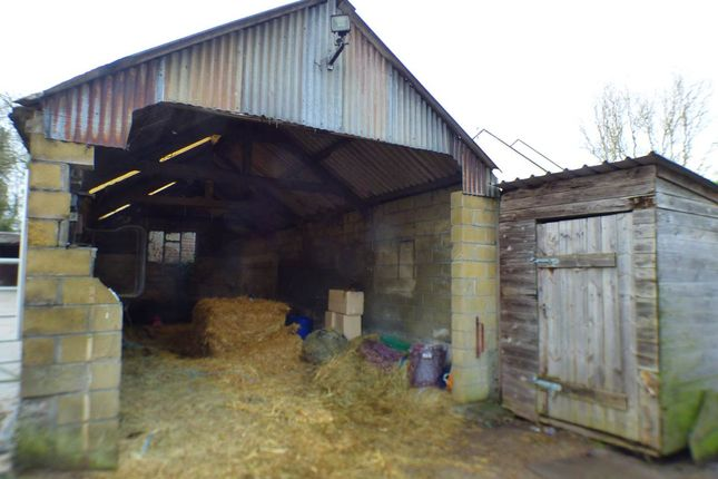 Outbuilding of Foghamshire Lane, Trudoxhill, Nr Frome BA11
