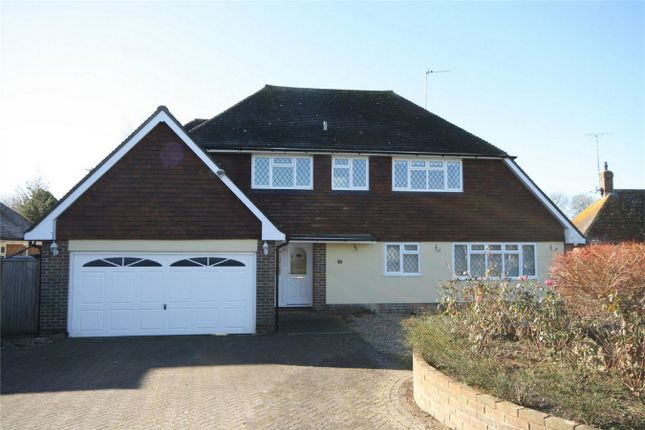 Thumbnail Property for sale in Clavering Walk, Cooden, Bexhill On Sea