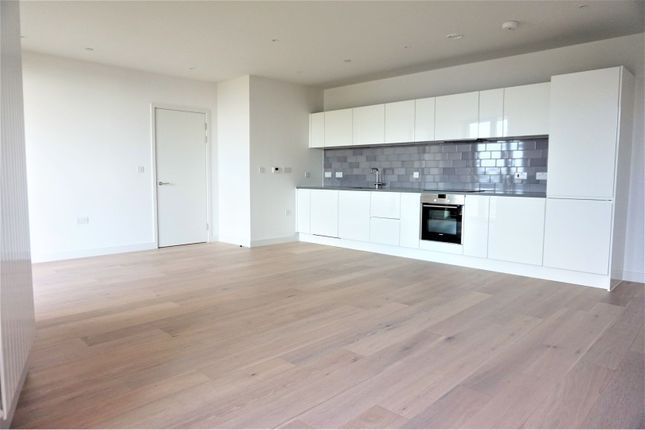 Thumbnail Flat to rent in 3 Starboard Way, London