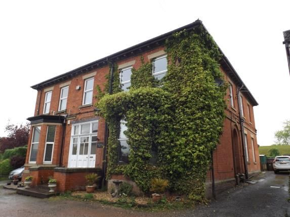 Thumbnail Flat for sale in The Sycamores, Elmfield Road, Wigan, Greater Manchester