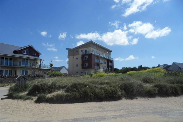 Thumbnail Flat for sale in Bay View, Machynys, Llanelli