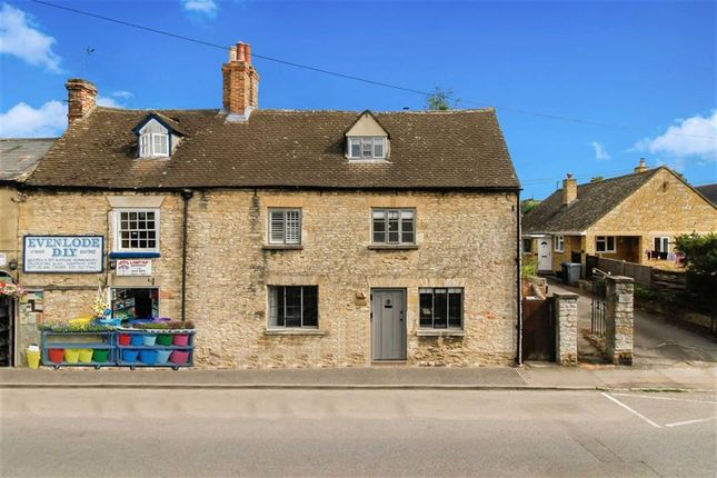 Thumbnail Cottage to rent in High Street, Eynsham, West Oxfordshire, Eynsham