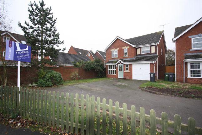 Thumbnail Property for sale in Othello Avenue, Heathcote, Warwick