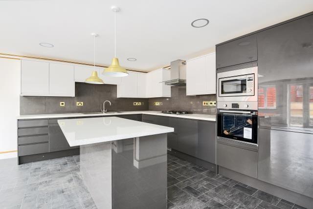 Kitchen of St. Johns Road, Thatcham RG19