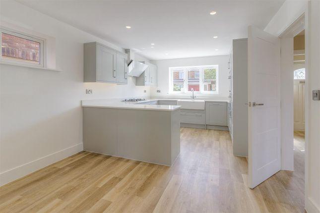 Kitchen of Park Road South, Winslow, Buckingham, Buckinghamshire MK18