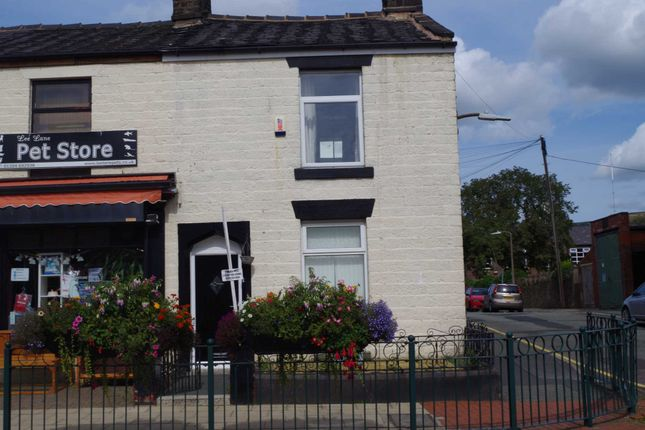 Thumbnail Terraced house to rent in Lee Lane, Horwich, Bolton