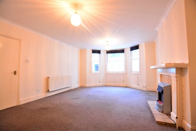 Thumbnail Flat to rent in Tisbury Road, Hove