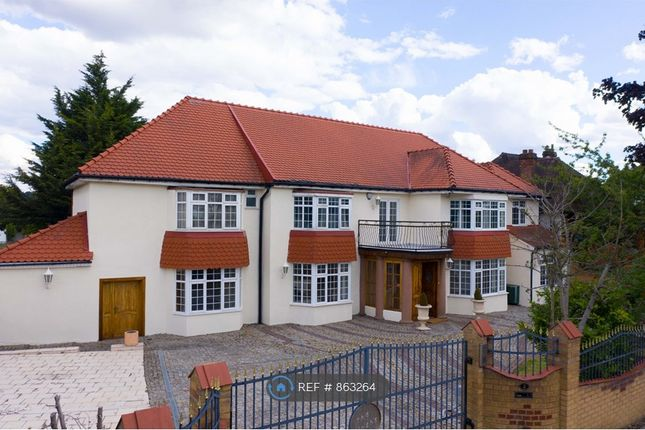 Thumbnail Detached house to rent in Weymouth Avenue, London