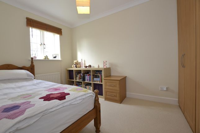 Bedroom 4 of Holmwood Gardens, Bristol BS9