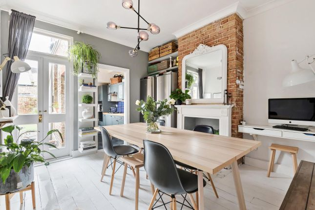 3 bedroom semi-detached house for sale in Clifton Road, Kingston Upon Thames