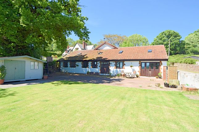 Thumbnail Barn conversion for sale in Appledore, Uffculme