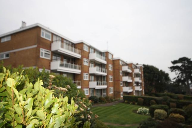 Thumbnail Flat to rent in Witley, Evening Hill, 387 Sandbanks Road