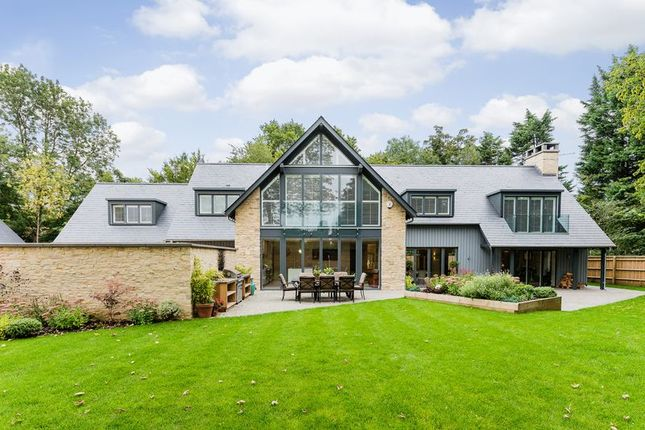 Thumbnail Detached house for sale in High Street, Sutton Courtenay, Abingdon