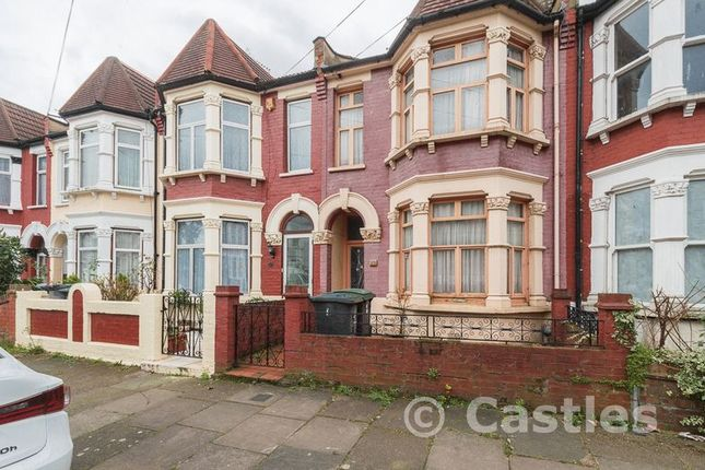 3 bed terraced house for sale in Harringay Gardens, London