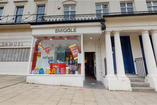 Thumbnail Retail premises to let in Parade, Leamington Spa, Warwickshire