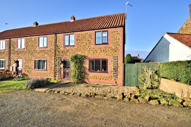 3 bed cottage for sale in Manor Lane, Snettisham, King's Lynn