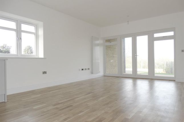 Thumbnail Flat to rent in Wickham Street, Welling
