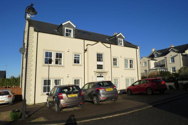 Thumbnail Flat for sale in Apartment B, Garlieston House, Garlieston Court, Whitehaven, Cumbria