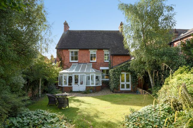 Thumbnail Detached house for sale in St Marks Road, Henley-On-Thames