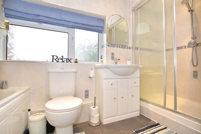 Family Bathroom of Rusper Road, Ifield RH11