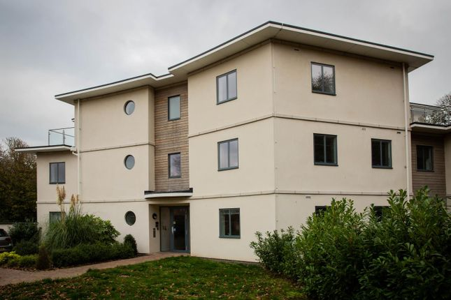 2 bed flat to rent in Central Avenue, Frinton-On-Sea CO13